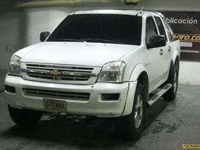 Chevrolet Luv 3.5