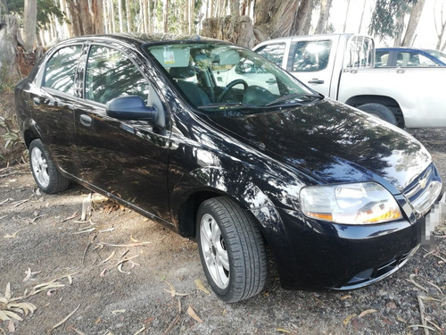Chevrolet  Aveo Family  Std/ac