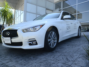Infiniti Q50 3.7 Perfection At (2018)