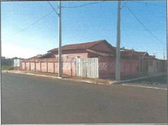Rua Corrego Do Meio Antiga Rua K, Centro, Campina Verde - 285509
