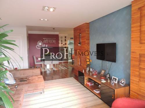 Imagem 1 de 15 de Apartamento Para Venda Em São Caetano Do Sul, Santa Paula, 3 Dormitórios, 3 Suítes, 5 Banheiros, 3 Vagas - Spaaleser_1-1561352