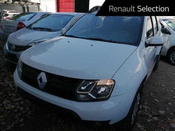 Renault Duster Dynamique 2017