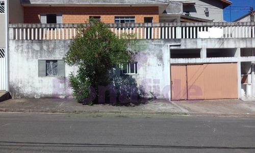 Casa A Venda, Bairro Cidade Nova, Jundiaí. - Ca09843 - 68175282