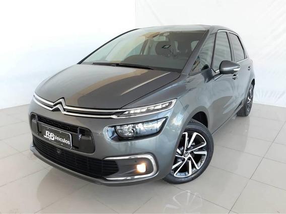 Citroën C4 Picasso Intensive 1.6 Thp