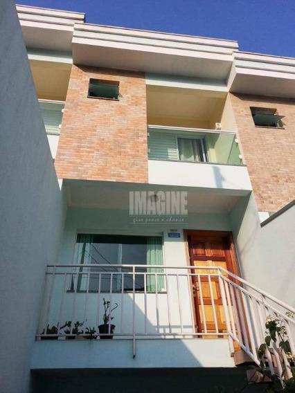 Sobrado Na Vila Matilde Com 3 Dorms Sendo 1 Suíte, 4 Vagas, 164m² - So0279