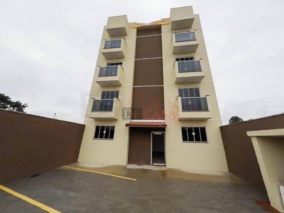 Apartamento Com 2 Dormitórios À Venda, 55 M² Por R$ 220.000,00 - Jardim América - Poá/sp - Ap5283