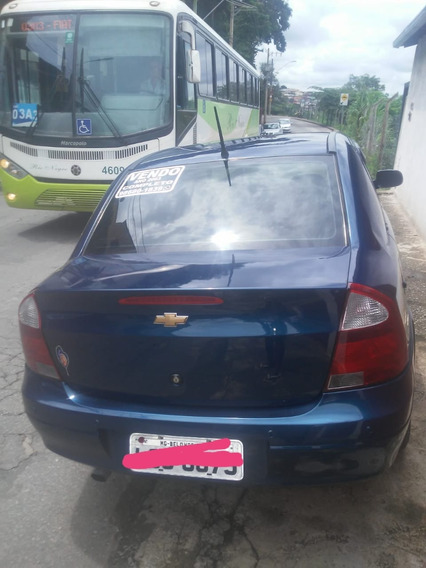 Corsa Sedan 1.8