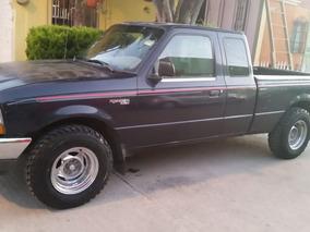 Ford Ranger .