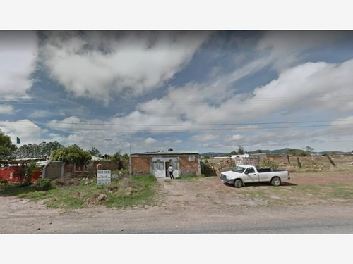 Casa Sola En Venta San Miguel Deheti