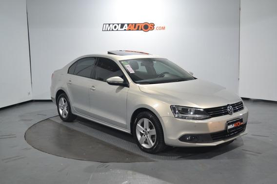 Volkswagen Vento 2.5 Luxury Tiptronic A/t 2012 -imolaautos