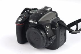 Câmera Nikon D5300 (corpo)