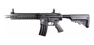 Evo Arms - Mk110 Airsoft - Sistema Evo - Ecs Evo601qd