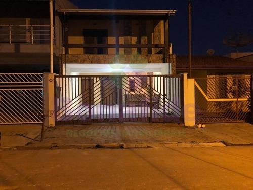 Casa, Vila Galvão, Jundiaí - Ca08552 - 32402662