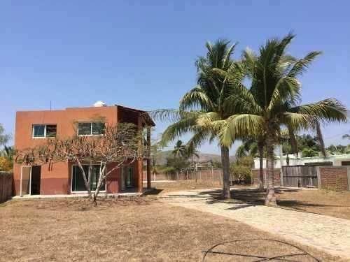 Casa De Playa Punta Perula Jalisco