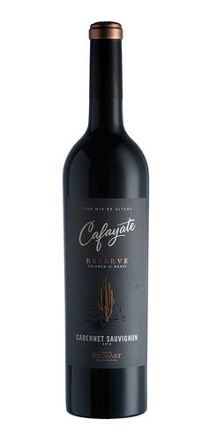 Cafayate Reserve Cabernet Sauvignon Botella De 750 Ml