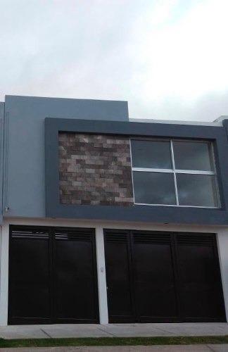 Casa En Venta Fraccionamiento Villa Magna