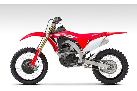 Honda Rx 250 2020 En Marelli Sports