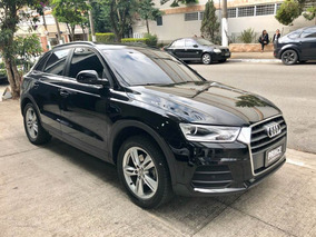 Audi Q-3 , 1.4t Ambiente Com Teto Solar