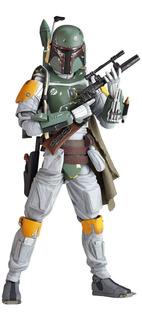 Star Wars Revoltech 005 Boba Fett ( Original) Kaiyodo