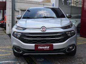 Fiat Toro 1.8 Evo Freedom 2017 Bancos De Couro