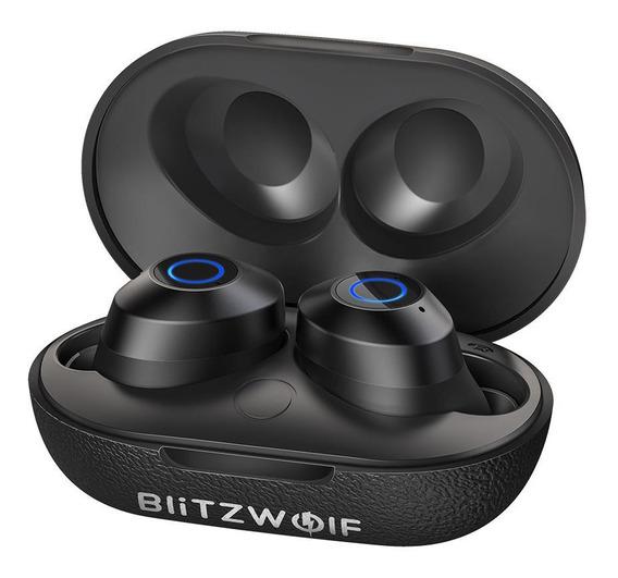 Fone Bluetooth 5.0 Blitzwolf Bw Fye5 Ipx6