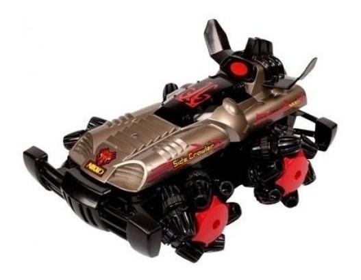 Nikko Side Crawler Original