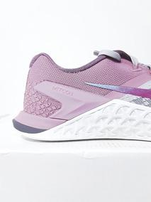 Tênis Nike Metcon 4 Dx Crossfit Feminino Original N 38