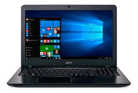Notebook Acer Core I5 8gb Ram 1tb Hd W10 Tela 15 | Vitrine