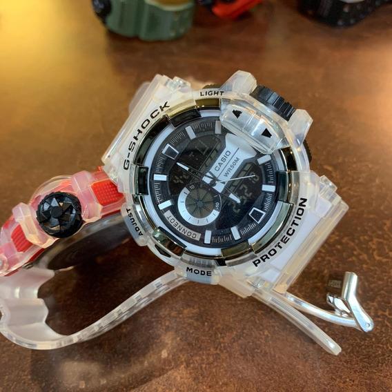 Relógio G-shock Resistente