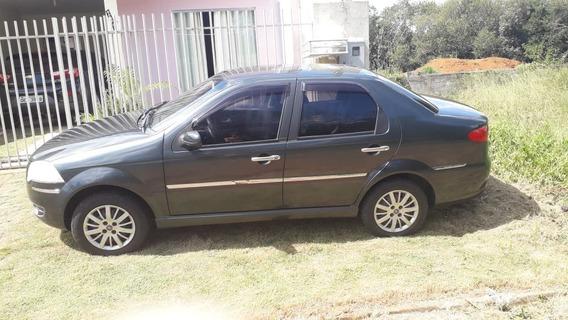 Fiat Siena Atrativic