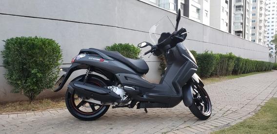 Dafra Citycom 300i S Cbs
