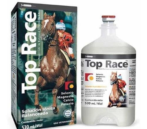 Top Race Equinos