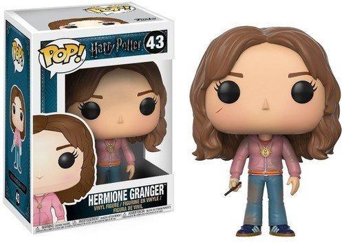 Peliculas Pop De Funko: Harry Potter-hermione Con Time Turne