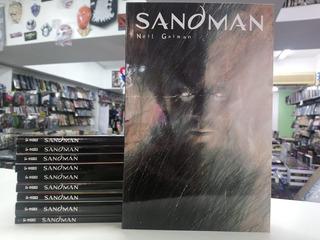 Sandman - Neil Gaiman - Ecc-tomos 1 Al 10 - T. Blanda