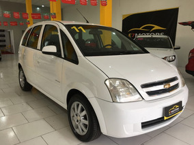 Chevrolet Meriva Maxx 1.4 8v 4p 2011