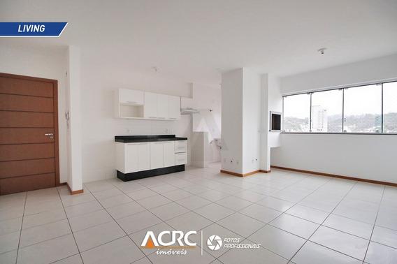 Acrc Imóveis - Apartamento Para Venda No Bairro Vila Nova - Ap02977 - 34492490