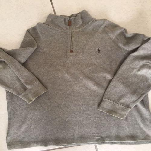 Suéter Polo Ralph Lauren Original Talla L