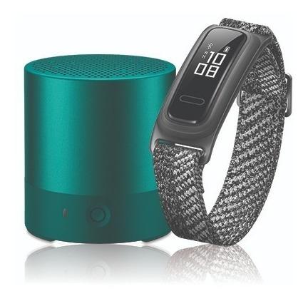 Huawei Mini Parlante - Verde Cm510+ Band 4e