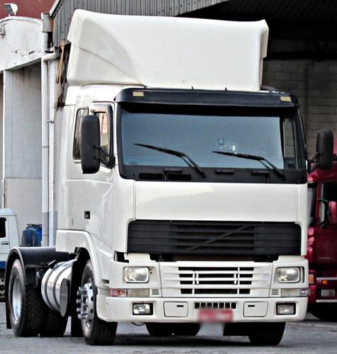 Imagem 1 de 11 de Volvo/fh12 380 4x2 Ano/modelo: 2003/2003