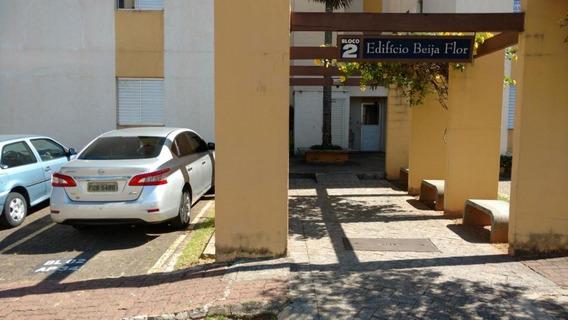 Apartamento Com 2 Dormitórios Para Alugar, 59 M² Por R$ 1.000,00/mês - Residencial Parque Dos Pássaros - Valinhos/sp - Ap0103