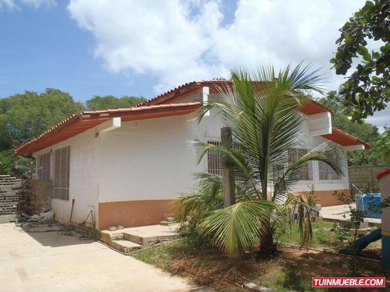 Casas En Venta #16-19752