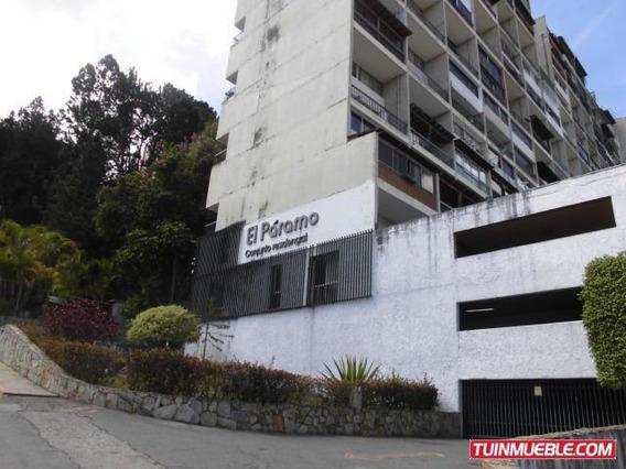 Apartamento En Venta, Sierra Brava, Caracas