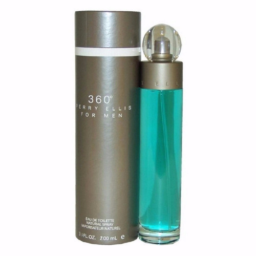 Perfume Original Perry Ellis 360 For Me - mL a $800