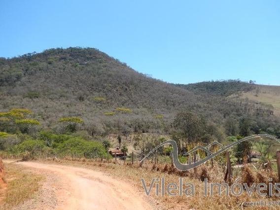 Terreno Para Venda, 5847.0 M2, Vereda Sertãozinho - Haras - Miguel Pereira - 372