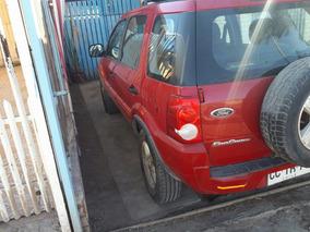 Ford Ecosport Xls Ac