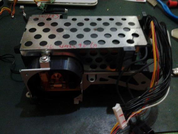 Placa Fonte Completa Power Projetor Epson S5, S5+ H252
