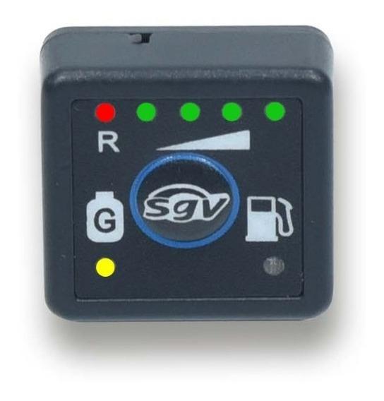 Micro Chave Comutador Botão Sgv Sgas 124 Gnv