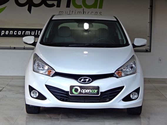 Hyundai Hb20 1.6 Premium Automático Flex Único Dono