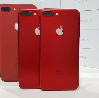 iPhone 7 Plus 256gb Factory + Accesorios