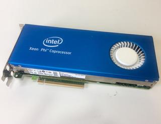 Intel Xeon Phi Coprocessor 3120a - Novo Com Nf -vide Detalhe